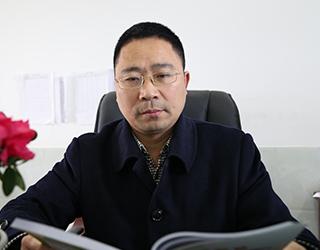高中部校长  帅仕文