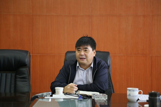 重点关注 | 清华大学王运东教授莅临我校讲学